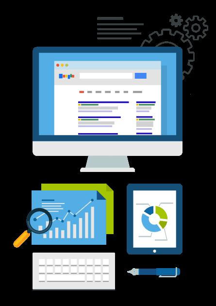 Изработка на уеб сайт изработка на електронен магазин SEO оптимизация поддръжка на сайт в Пловдив от SEVEN.BG